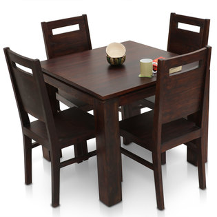 Aruba-Temecula 4 Seater Dining Set