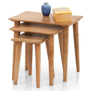 Retro Nested Tables