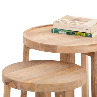 Boise side table set of 2 frtbst11nt10025 2