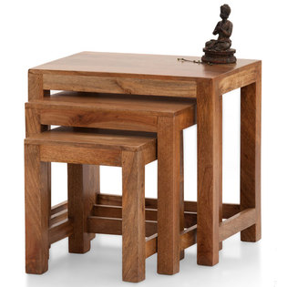 Rochester Nested Table