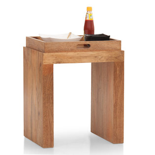 Downey Coffee Table - Big Side Table