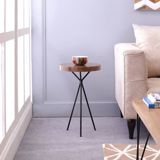 Genoa Side Table