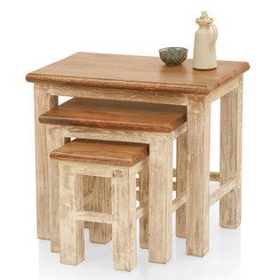 Harlem Nested Tables