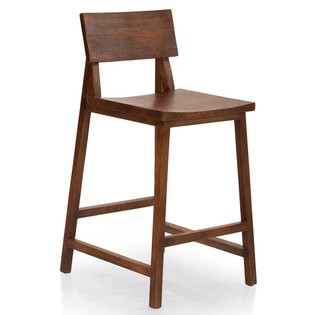Barcelona bar stool untitled 621
