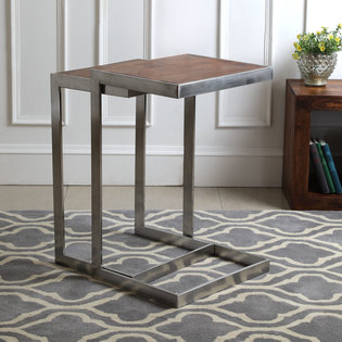 Parma Nested Table