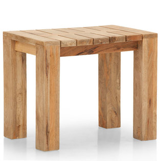 Corona bench corona breakfast table with bench frtbdt11nt10013 5