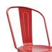 Tolix metal chair frfrfr12fr10100 05