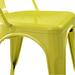 Tolix metal chair frfrfr12fr10104 04