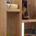Barcelona bookshelf frstbsnt10004 m 4 2x