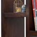 Barcelona bookshelf frstbswn10004 m 4 2x